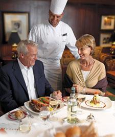 Oceania Cruises Culinary Cruise