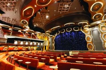 Costa Diadema Entertainment