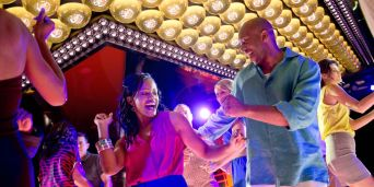 Disney Cruise Line: Nightclub