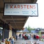 Karstens restaurant at Denali Square