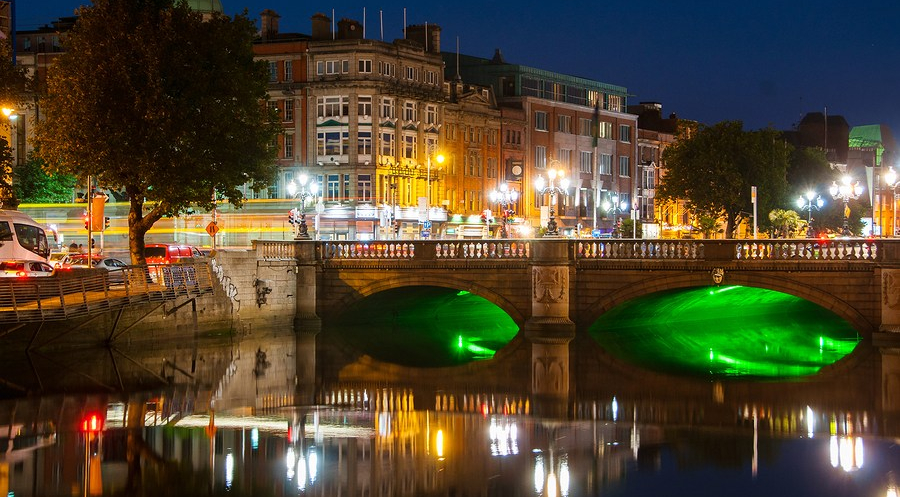 Liffey-River-Dublin-Ireland