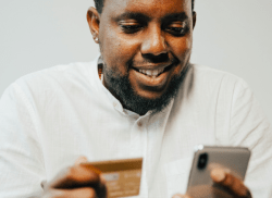 How to Send Money to Nigeria with a Debit Card