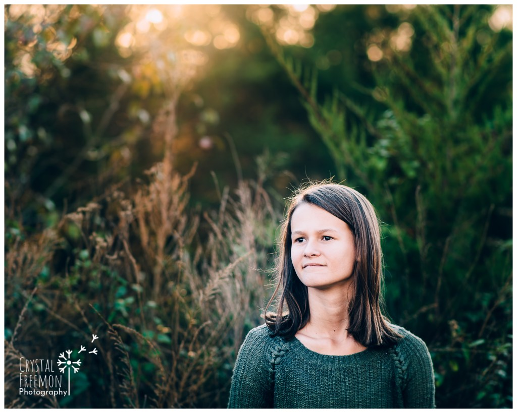 When to book Family Portraits if you Want Fall Color