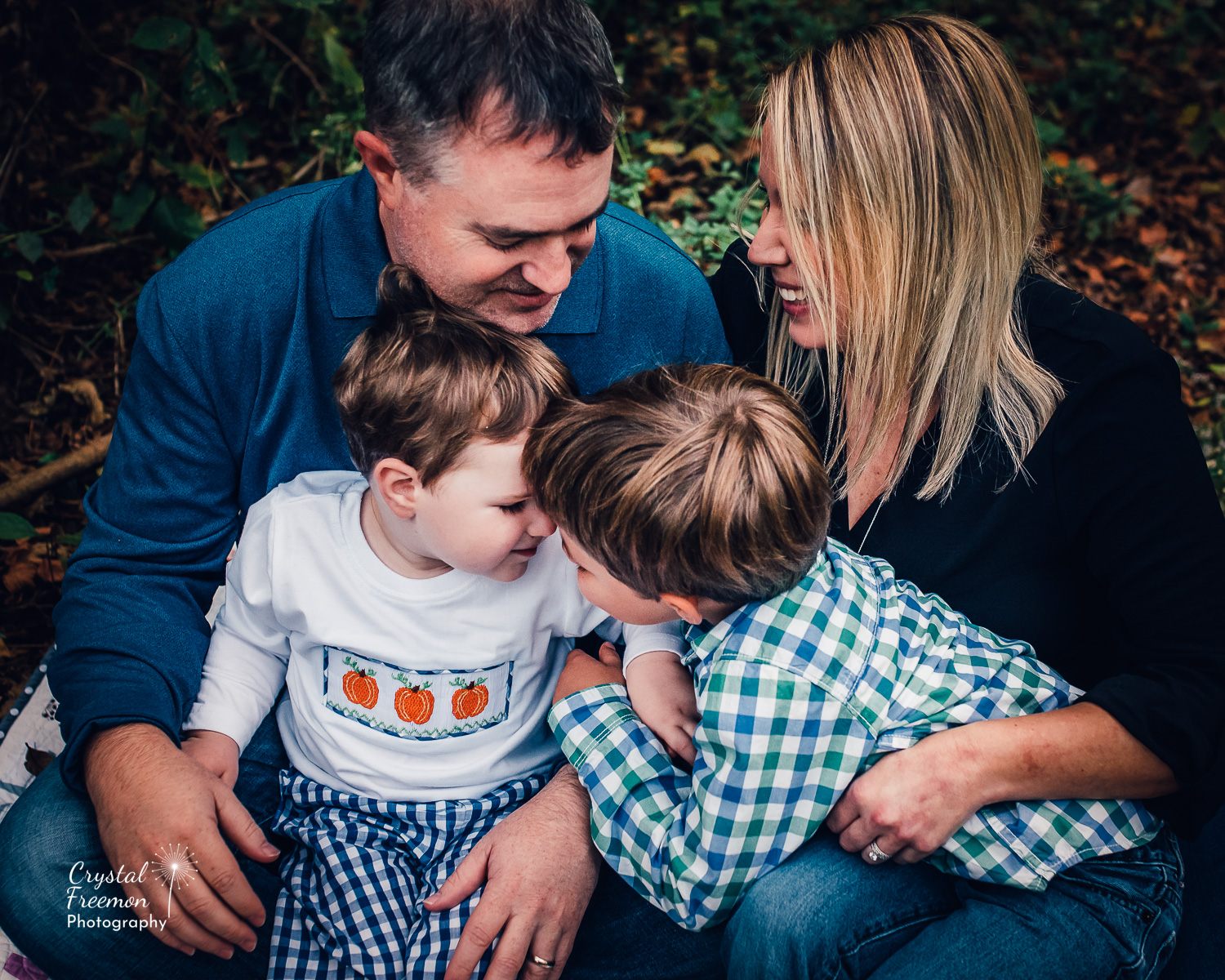 Spring Hill TN Family Photographer, Fall 2020