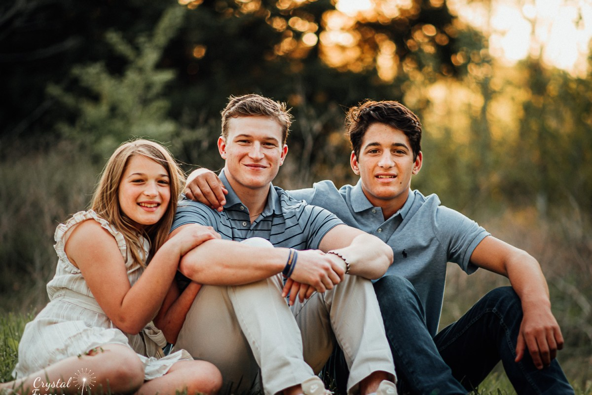 Family & Senior Session in Spring Hill TN