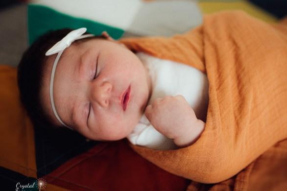 Nashville Lifestyle Newborn Photographer