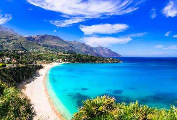 Soak in the Spirit of Sicily