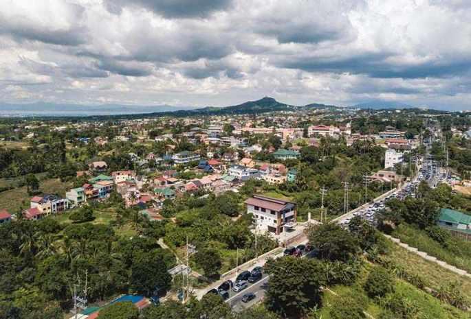 Tagaytay City