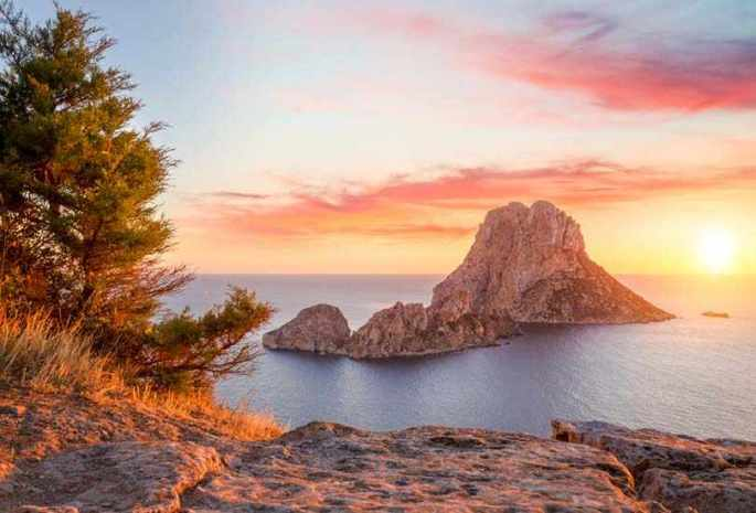 Ibiza, Spain – A Beach Party Destination