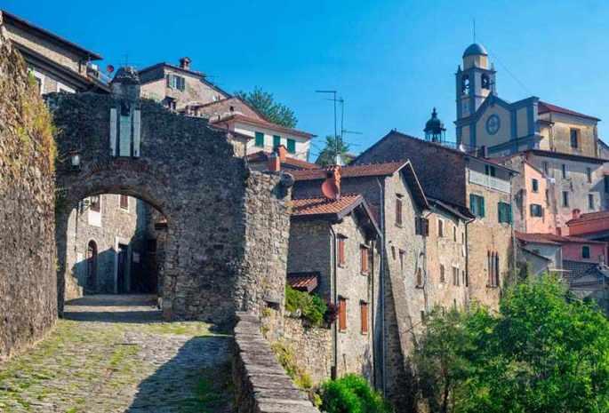 Bagnone, Italy