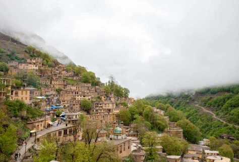 Masuleh, Iran