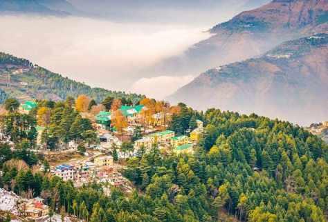 Dalhousie, Himachal Pradesh