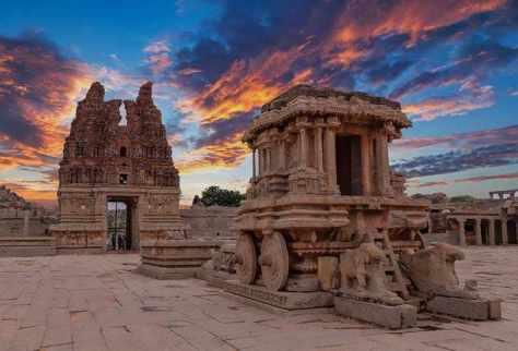 Hampi,Karnataka