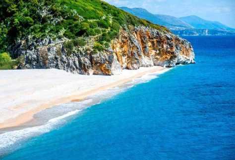 Albanian Coast, Albania