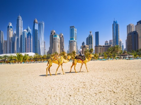 Dubai, United Arab