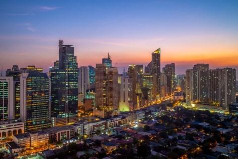 MANILA GÇô PHILIPPINES