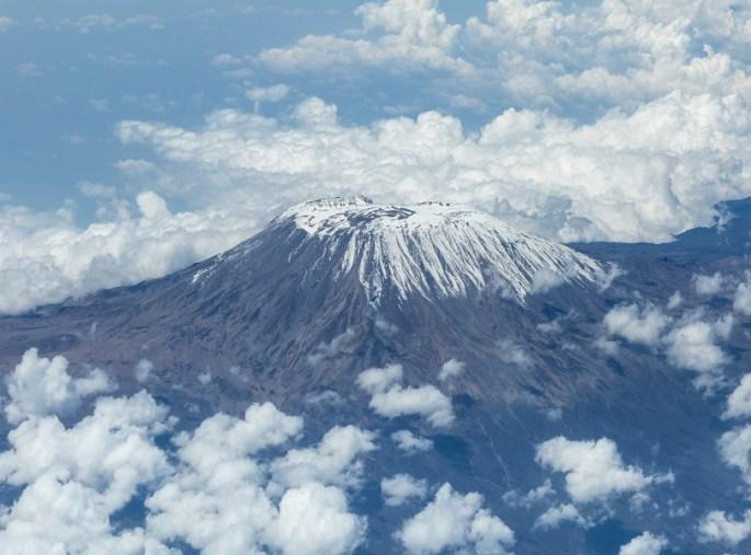MOUNT KILIMANJARO GÇô TANZANIA