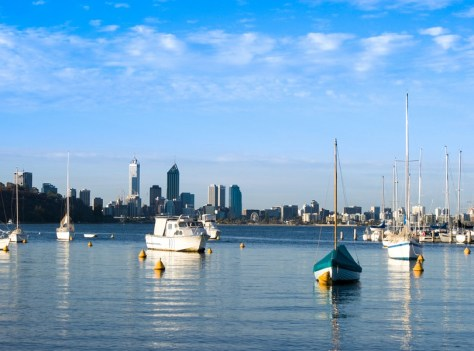 ENJOY A CRUISE ON THE SWAN RIVER
