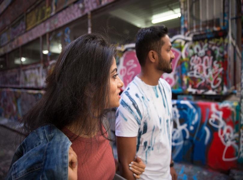 Explore Art laneways of Melbourne