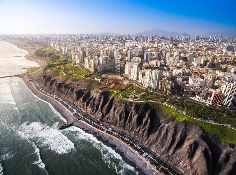GET THE MOST OUT OF LIMA