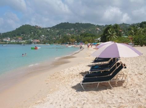 Grand Anse Beach – Grenada
