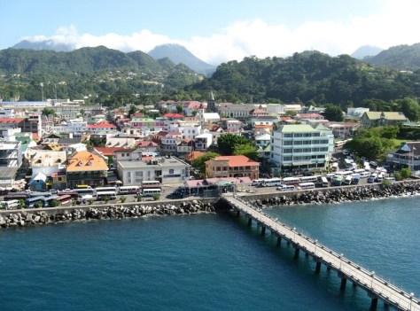 ROSEAU – DOMINICA