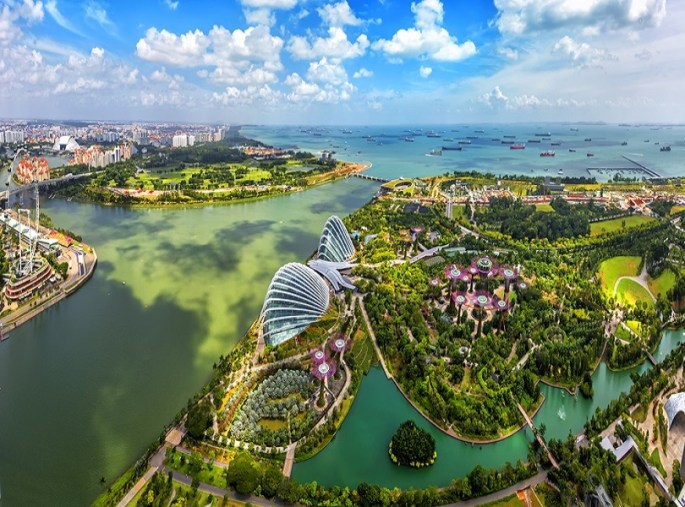 SINGAPORE, ASIA