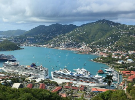 ST. THOMAS – U.S. VIRGIN ISLANDS
