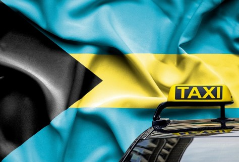 Taxi service in Bahamas