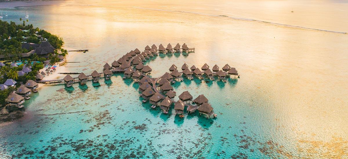 best resorts in maldives