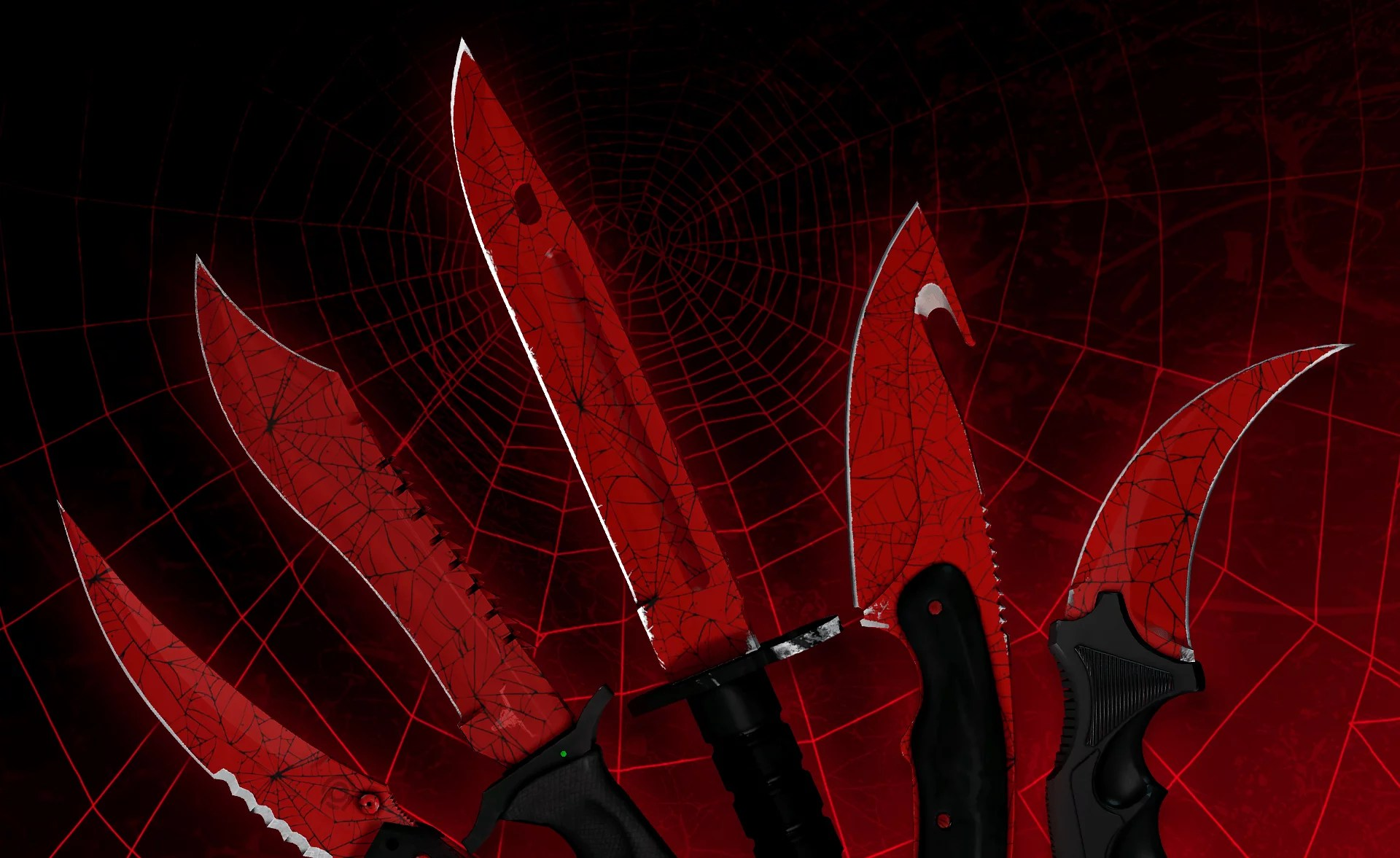 why are knives so