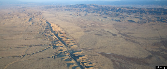 Fault lines lead to gold - CSIROscope