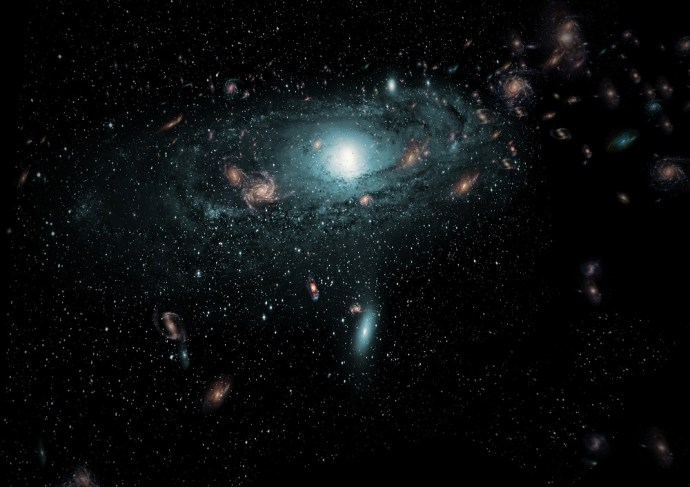 Hidden galaxies, a Great Attractor and other wonders of the Zone of Avoidance