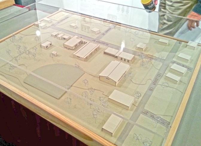 Lincoln School TAMU Arch Interpretation 4