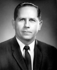 Dick Hervey