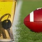 CSPD: Don't let drunk driving spoil Super Bowl Sunday