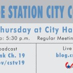 Five things to watch at Thursday's city council meetings