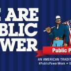 Public Power Week focuses on reliable electricity providers