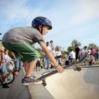 New Olympic sport has popular local venue