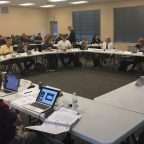 Council reviews proposed budget in special workshop