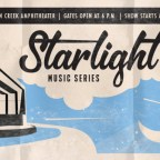 Family-friendly Starlight Music Series enters 17th year