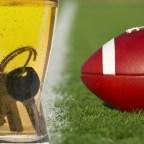 Don't let drunken driving ruin your Super Bowl