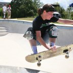 Hysmith Skate Park celebrates 8th anniversary