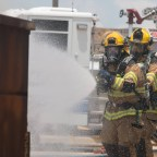 Federal grants mean more (and safer) firefighters