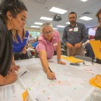 Survey another way to express views on city's future