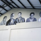 Lincoln Center's beautiful mural continues to inspire