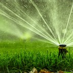 Learn to spruce up your sprinklers at this weekend's Home & Garden Expo