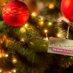 Make The Heart of Aggieland® ornament a cherished part of your holiday tradition