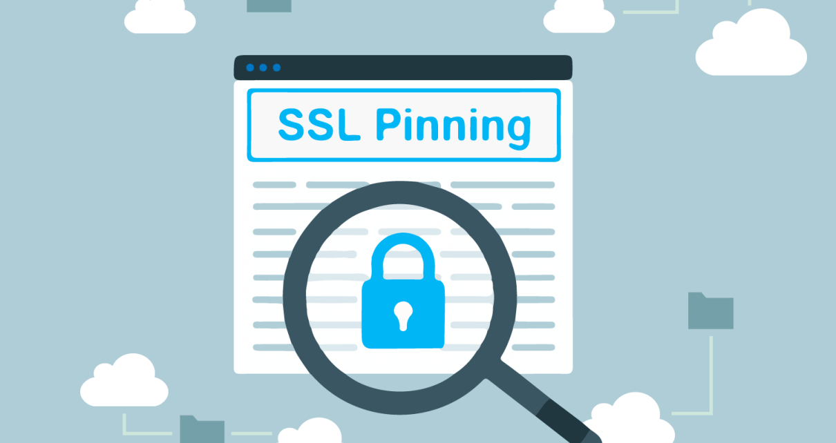 CA and Bypass SSL pinning protection on Android | Cyber