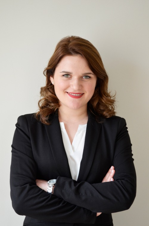 Veronica Mihaiu OSCP Certified Security Engineer